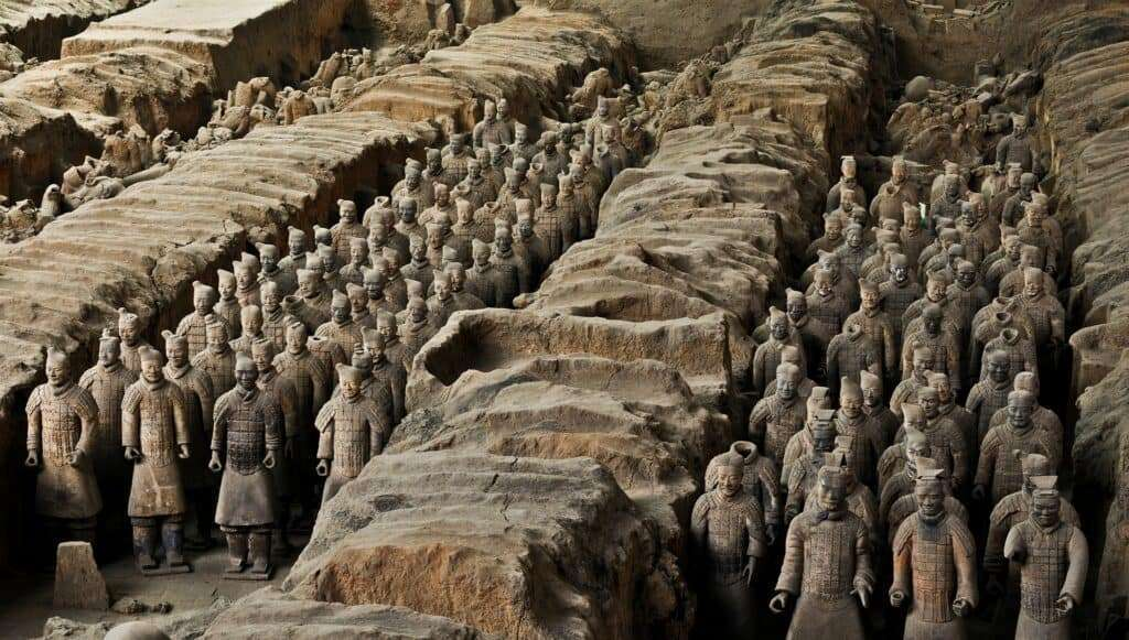 explore while living in china