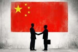 How to Network in China as a Foreigner