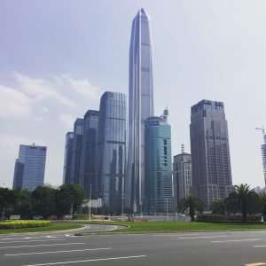 Job Opportunities for Foreigners in Shenzhen, China
