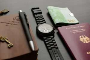 Preparing your Work Visa Application and Required Documents
